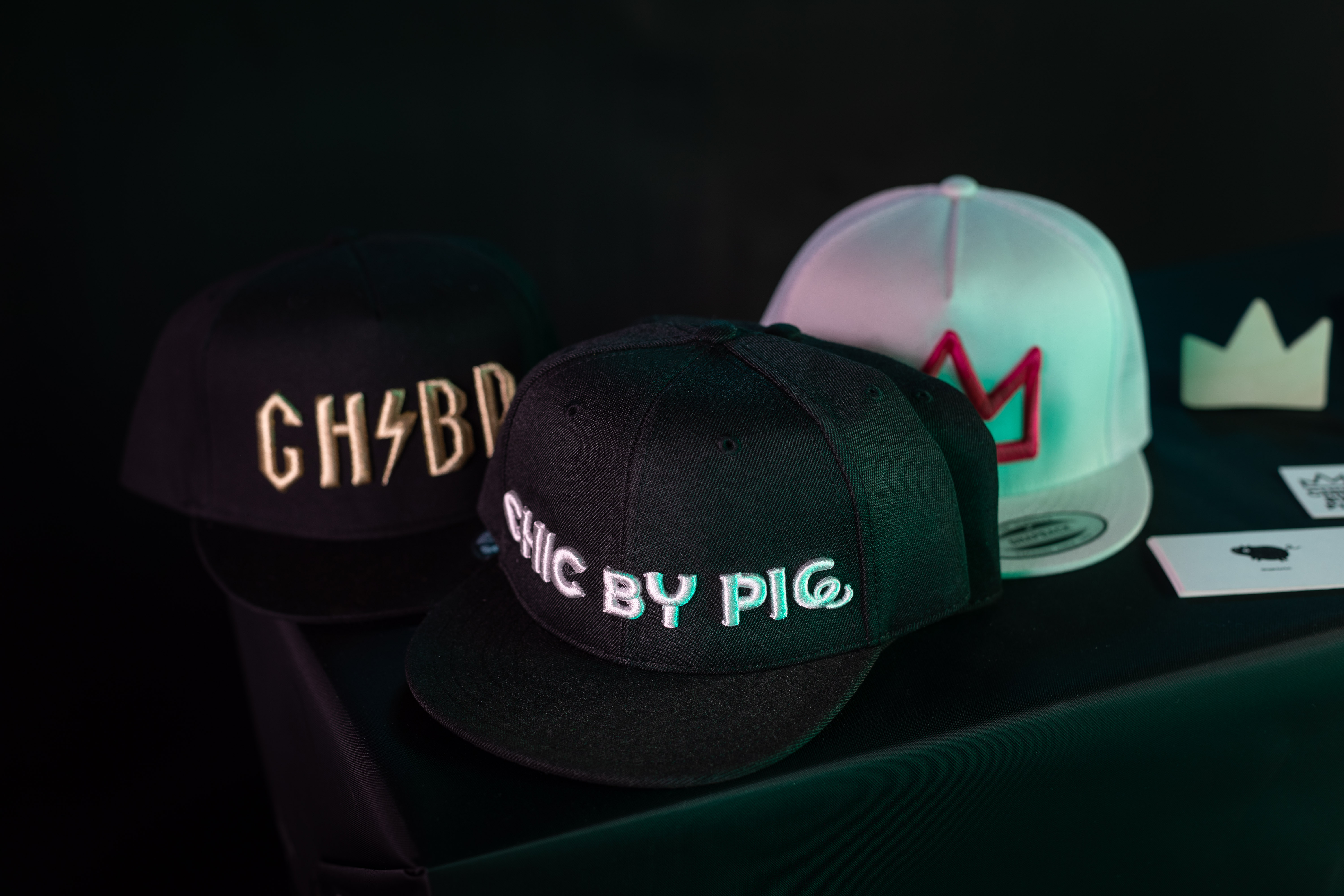 Chic By Pig