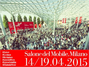Czech Brands at Salone del Mobile