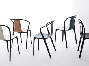 Vitra introduces new Belleville collection at Salone del Mobile 2015