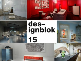 Designblok thanks to joint spaces of Superstudio and Openstudio reduces exhibition fees