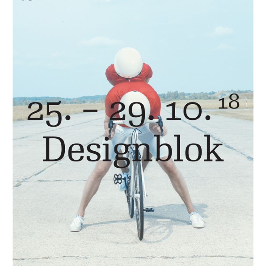 Designblok Reveals the Theme and Visual for This, Its 20th Year