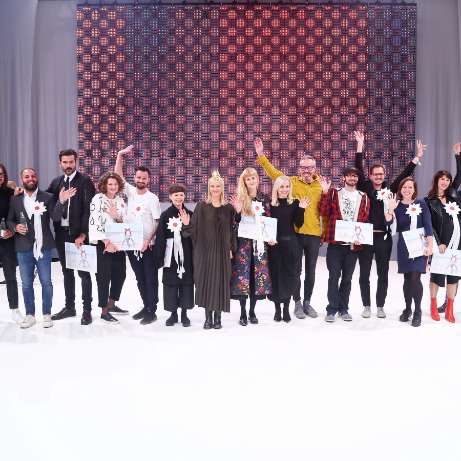 Designblok Presents Awards to the Best Designers, Design Studios and Producers