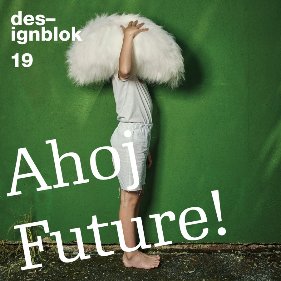Designblok 2019 presents its visual!