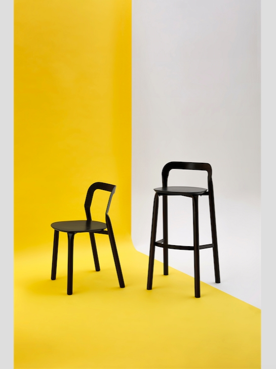 nyiny chairs / Adam Štok