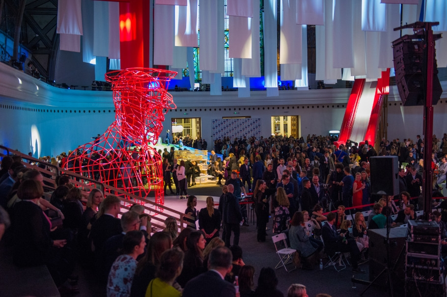 The 20thAnnual Designblok – A Magnificent Celebration of Czech Design