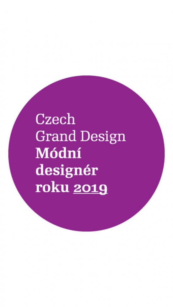 The Czech Grand Design Awards winners revealed. Lucie Koldová crowned the Grand Designer of the Year 2019