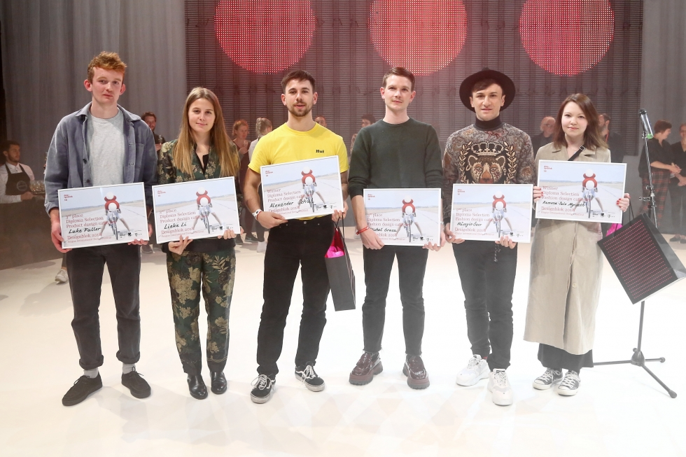 Designblok announces winners of the Diploma Selection – Lapland-inspired fashion and a project on the sustainability of materials impress the juries