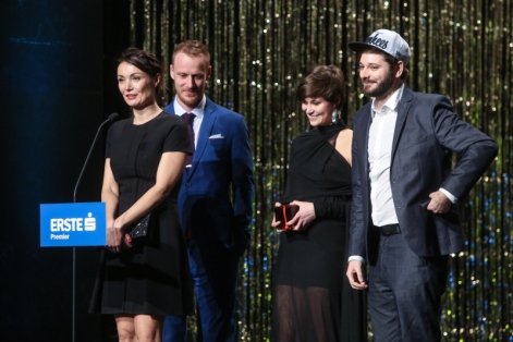 The winners of the Czech Grand Design Awards have been announced.