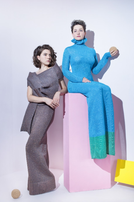 Designblok presents 17 fashion shows and dozens fashion installations